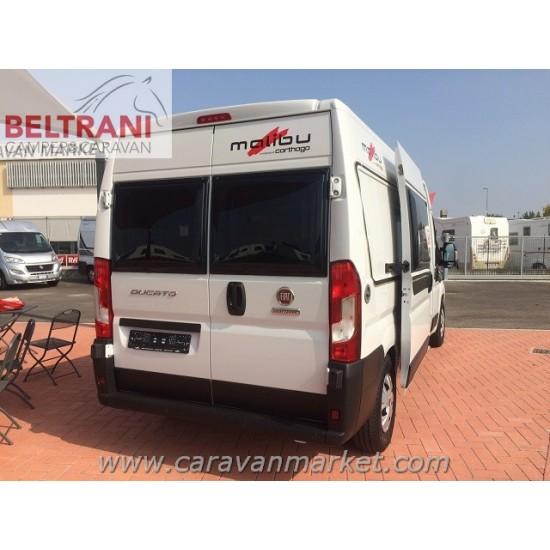 CARTHAGO MALIBU 600 DB - MODELLO 2019