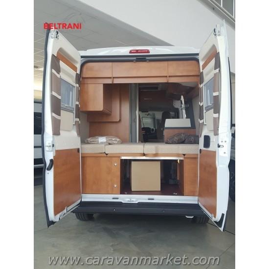 CARTHAGO MALIBU 540 -   Mod. 2019