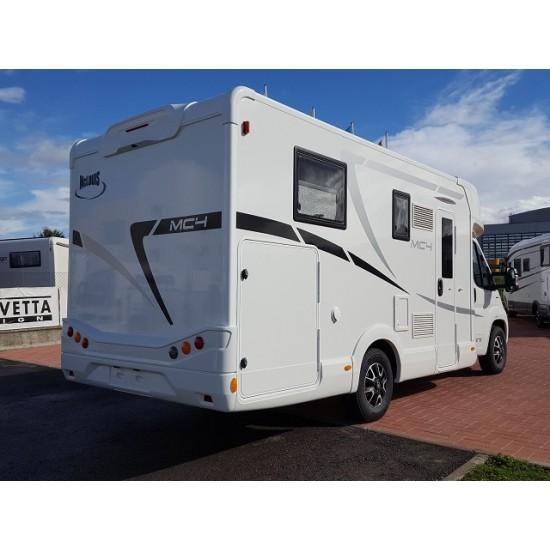 MC LOUIS  MC 4 - 367   - Modello 2019