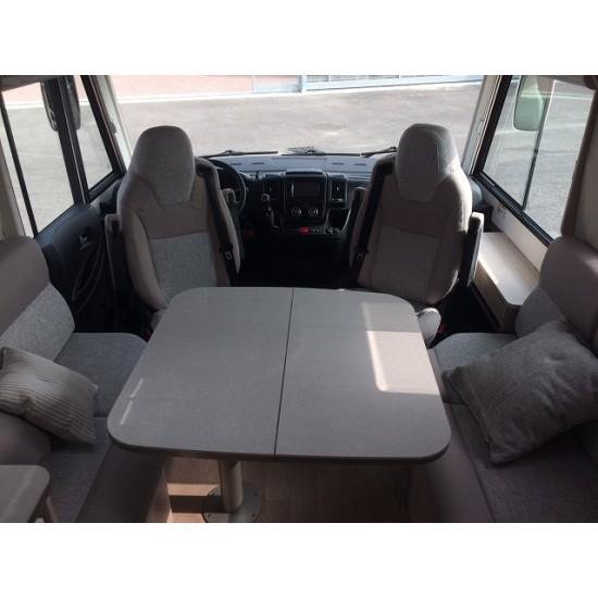 RAPIDO 883 F - MODELLO 2019