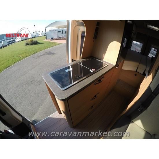 WEINSBERG CARABUS 630 ME – Modello 2019