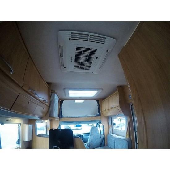 ADRIA CORAL A 660 SP - ANNO 2003 (con Clima Cabina)