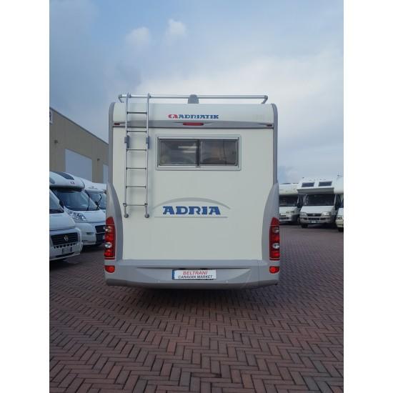 ADRIA CORAL A 660 SP - ANNO 2007