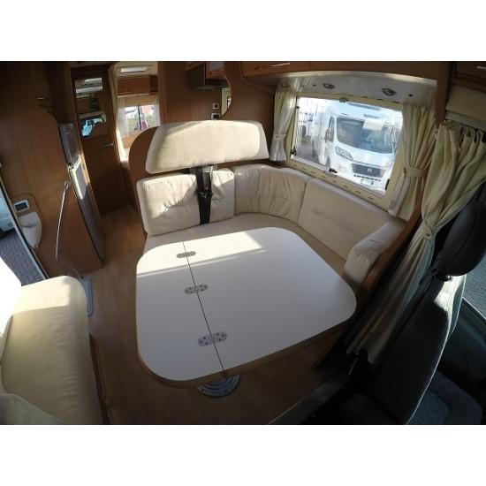 ARCA P 674 LSX  - ANNO 2007