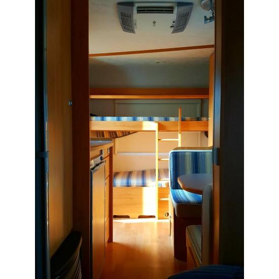 ADRIA ADORA 542 TK - ANNO 2009