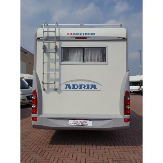 ADRIA CORAL 660 SP - ANNO 2010