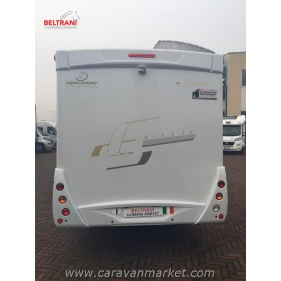 BAVARIA ARCTIC T 71 - ANNO 2012
