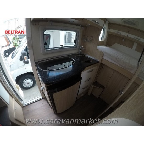 BURSTNER TRAVEL VAN T 590 G - ANNO 2017