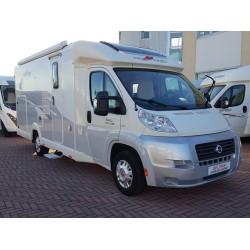 CARTHAGO C TOURER T 142 - ANNO 2012