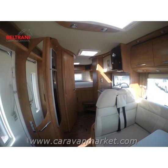 CARTHAGO C TOURER I 142 - ANNO 2012