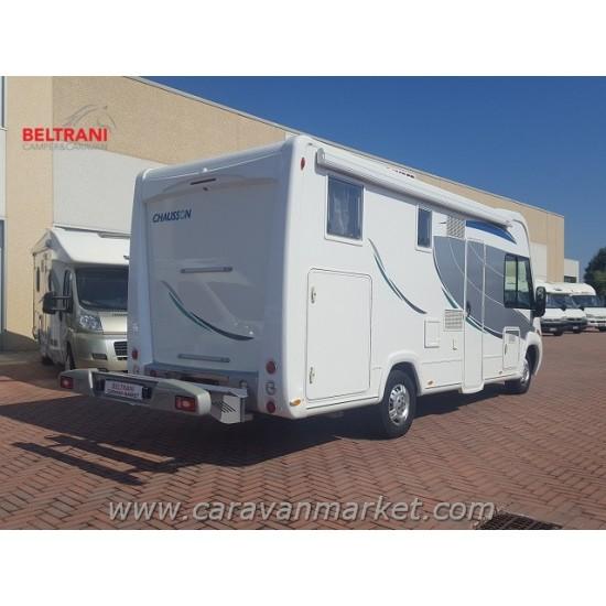 CHAUSSON XTRALIS  I 774 - ANNO 2013 - CON CAMBIO AUTOMATICO