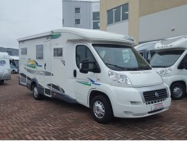 CHAUSSON WELCOME 75 - ANNO 2008