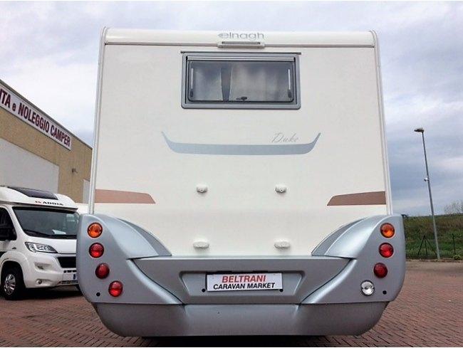 Elnagh duke 55 anno 2011 - Finestre camper usate ...