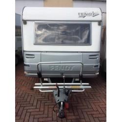 FENDT SAPHIR 410 QK - Anno 2000