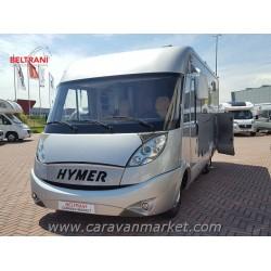 HYMER B 524 SL - ANNO 2010
