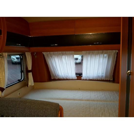 HOBBY DE LUXE 490 KMF - ANNO 2013