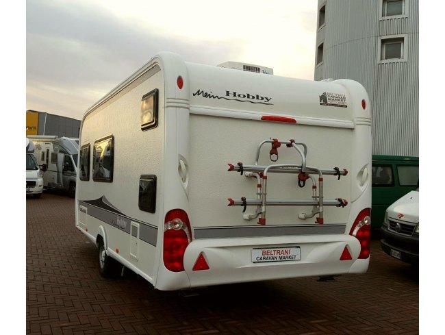 Hobby de luxe 490 kmf anno 2013 - Finestre camper usate ...