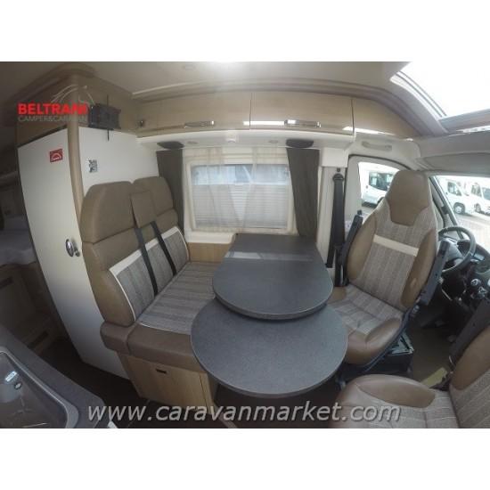 CARTHAGO MALIBU' 640 CHARMING GT - ANNO 2018