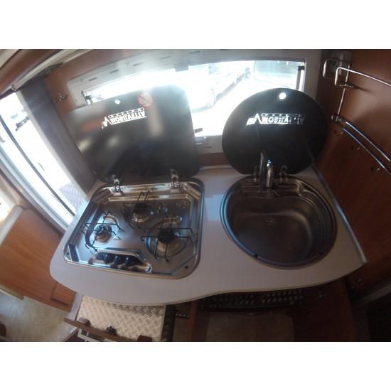 MOBILVETTA KEA M 71 - ANNO 2010