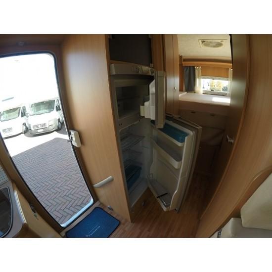 MOBILVETTA TOP DRIVER S 73 - GARAGE - ANNO 2007