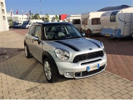 MINI COOPER SD COUNTRYMAN Mini 2.0 ALL 4
