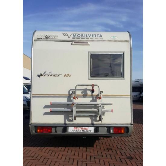 MOBILVETTA TOP DRIVER 60 S - ANNO 2001