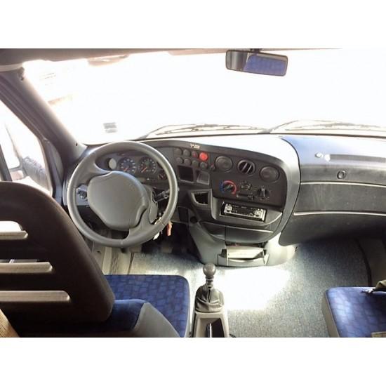 MOBILVETTA ICARO S9 - Anno 2004