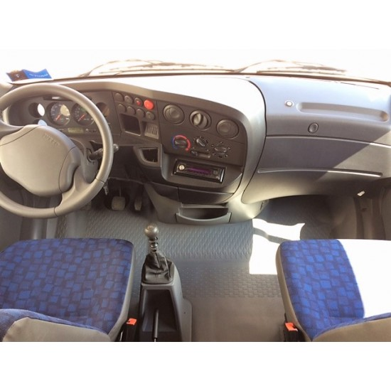MOBILVETTA ICARO S9 - Anno 2003