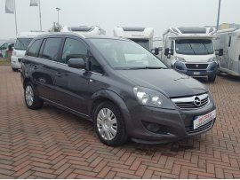 OPEL ZAFIRA ONE 1,6 ECO M
