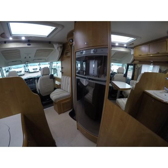 RAPIDO 983 F - ANNO 2007