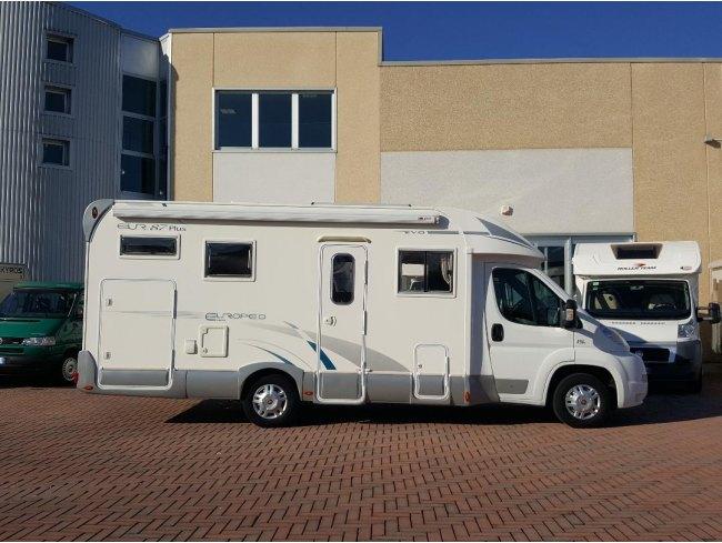Rimor europeo 87 plus anno 2011 - Finestre camper usate ...