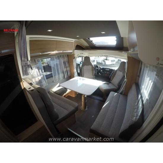 ADRIA MATRIX 590 SG - ANNO 2018