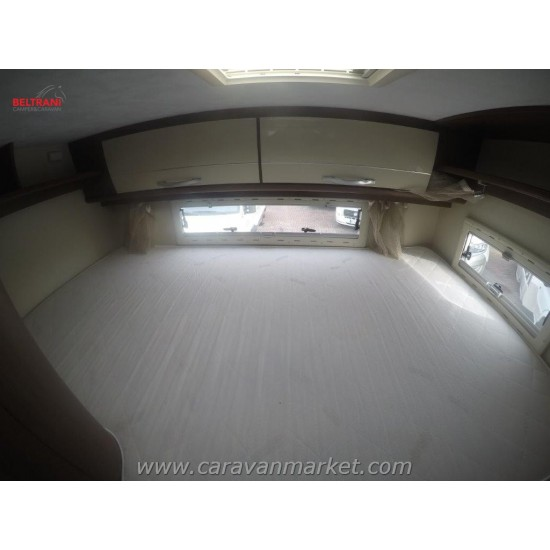 C.I. X TIL GARAGE S - ANNO 2012