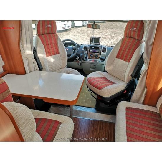LAIKA X 718 R - ANNO 2010