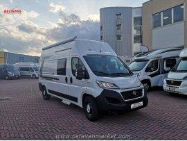 WEINSBERG CARABUS 600 DQ - ANNO 2019