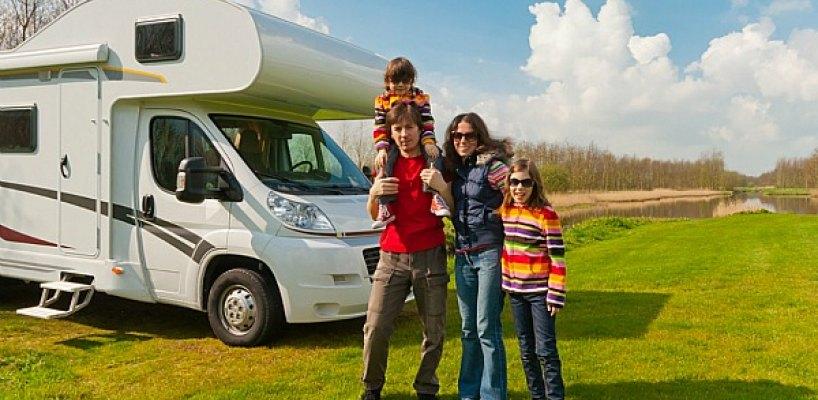 Dal Corriere.it - Conveniente, indipendente, educativo 10 motivi per fare vacanza in camper