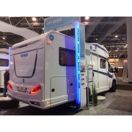 KNAUS SKY WAVE 650 MF - Mod.  2018