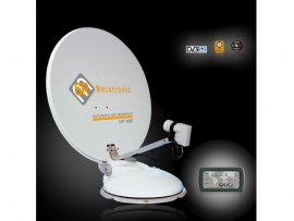 ANTENNA SATELLITARE ASR 680 DF