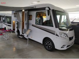 "KNAUS VAN I 550 MD ""Platinum Selection"" - 2021"