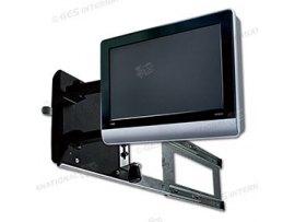 PORTA TV LCD ESTENSIBILE CON BRACCETTI