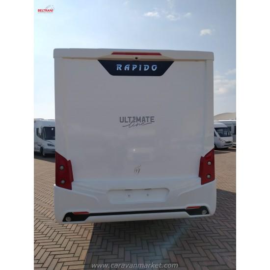 "RAPIDO 686 F ""ULTIMATE LINE""  - 2021"