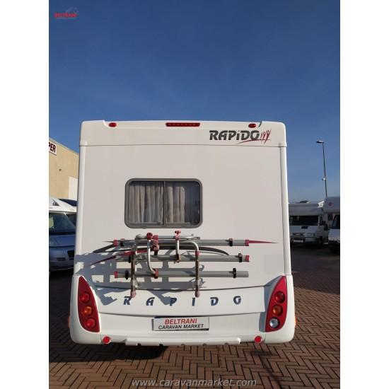 RAPIDO 987 - 2007
