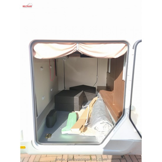ROLLERTEAM T LINE GARAGE S - 2012