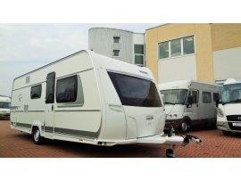 FENDT SAPHIR 560 SKM - Anno 2016
