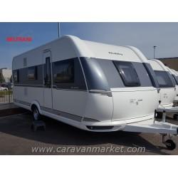 HOBBY DE LUXE 545 KMF - Modello 2019