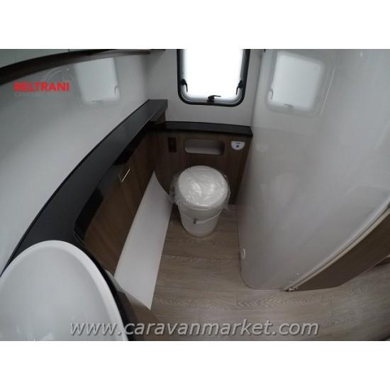 HOBBY PRESTIGE 560 WLU - MOD. 2019