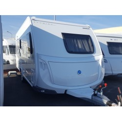 "KNAUS SUDWIND 500 FDK ""SILVER SELECTION"" - Modello 2019"