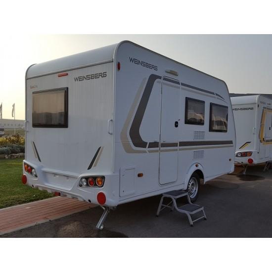 WEINSBERG CARAONE 390 QD –  MOD. 2019