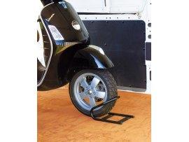 BLOCCARUOTA MOTO -  WHEEL CHOCK FRONT FIAMMA