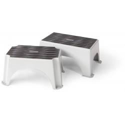 COPERTURA PIANO CALPESTABILE - STEP - MAT